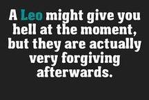 Leo's / by Kelli Rosen