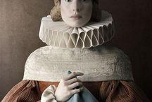 Renaissance / Renaissance inspirations paintings