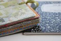 Make Books / by Erika Sapp