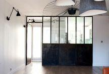 Home (ideal) / Décoration minimaliste loft Spirit urban interiors