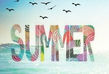 Summer / by Megan Rogers