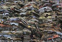 Dechets - Waste