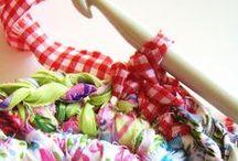 Crochet Pattern Love / Astonishing and delightful crochet patterns.