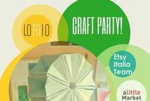 Craft Party 2015