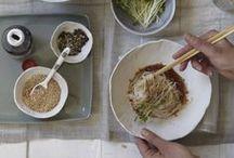 Clean Japanese Eats