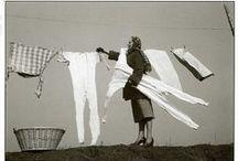 Linge et lessive - laundry