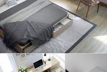Idée deco chambre