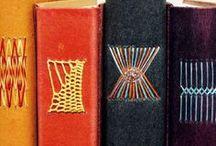 Art Books and Handmade Books / Strange, classic, beautiful books