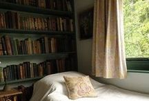 Books & things literary / by BtaylorQuilts