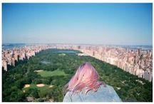 visionary / by Neena Hayreh