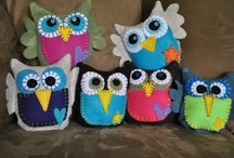 Crafty Creativeness  / A collection of creative crafts that I would love to have the time to make!
