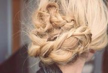 Let's Talk Hair! / Hairstyle & Beauty Tips & Ideas / by Angie | Little Inspiration