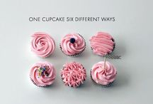 Cupcakes / by Angie | Little Inspiration