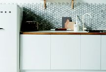 Kitchen Style / by Angie | Little Inspiration