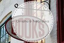 Omaha & Nebraska / Our city, our state. History, attractions, landscapes & more.