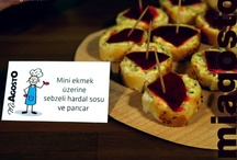 Miagosto Style / Catering