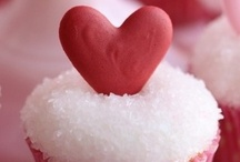 Valentines Day / Ideas and treats to make your Valentine feel very special!
