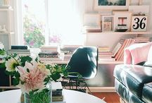 decorating / Ideas for my home  / by Debbie Gilhespy