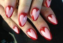 Manos y Uñas / Cuidado de Manos y Uñas. Manicura. Hands and Nail Care. Manicure