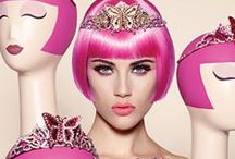 Belleza en Color Rosa