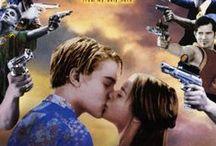 Movies I Love / by Sarah Denning