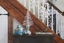 Christmas / by Ann Pinkerton