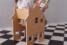 Craft Ideas / by Gina Haveman