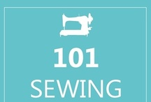Sewing - Tutorials