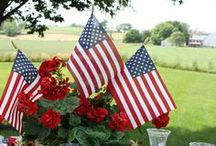 Holiday- 4th of July / by Julie Jackson