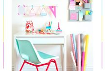 Organization Is The Key / In search of the best appealing organization tips & ideas for busy moms.  / by Angie | Little Inspiration