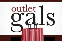 Outlet Gal