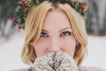 Seasons- Winter / by Julie Jackson