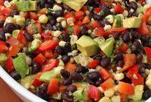 Vegan / Vegetarian Food