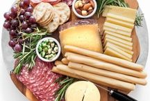Party and Holiday Foods