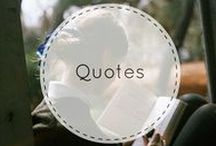 """Quotes / """"Quotes help us understand, inspire, motivate, clarify and show our approach to things around, this is why people and I love quotes""""  ― Takyou Allah Cheikh Malaynine"""