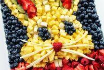 Nutrition Ideas