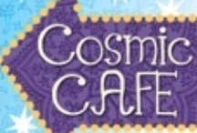The Cosmic Cafe