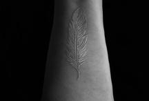 Tattoos  / by Jennie Cashman
