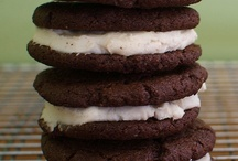 Gluten Free Goodies / Yummy gluten free recipes to try - great for people with coeliac (celiac) disease.