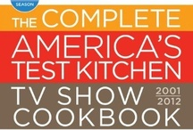 Best Ever Cookbooks! / by Faye Gibson