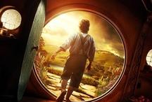 All things J. R. R. Tolkien / by SavingKalice