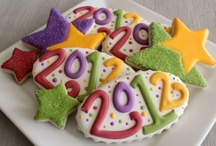 New Years Celebrations / Lots of great ideas for your New Years Celebrations!