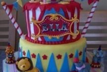 Birthdays and other celebrations