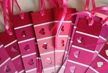 Valentines Day / by Ann Pinkerton
