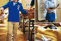 Sewing - School PATTERNS