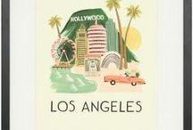 California Love / by Sarah Denning
