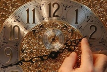 """Daylight Savings Time 2013 / aylight Savings Time 2013 can be remembered by applying the formula """"Spring forward, Fall back"""". / by Hugo Talk"""
