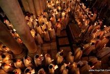 Holy Thursday 2013 / by Hugo Talk