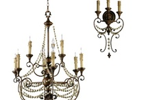Lighting Sets / Huge Savings on Chandelier and Sconce Lighting Sets