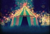 mystical circus